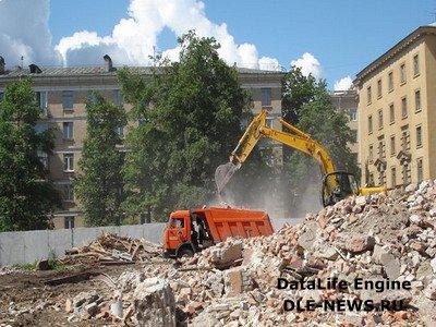 Правила вывоза строительного мусора.