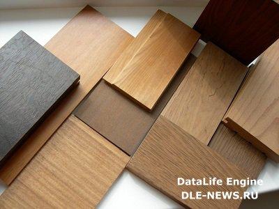 Век термомодефицированной древесины