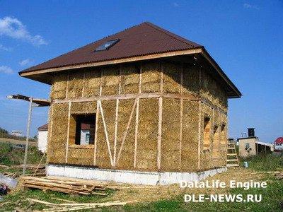 Нюансы строительства эко-домов