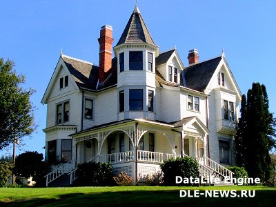 О старом доме