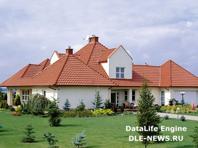 Чем руководствоваться при выборе формы домовой крыши?