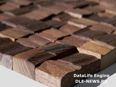 Деревянная мозаика: искусство маркетри в интерьере