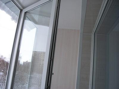 Алюминиевое «окно в Европу»