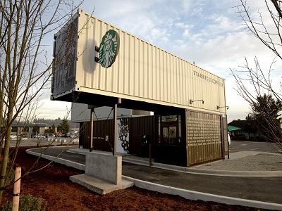 Новый взгляд на грузовые контейнеры