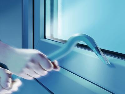 Как превратить металлопластиковое окно в противовзломное