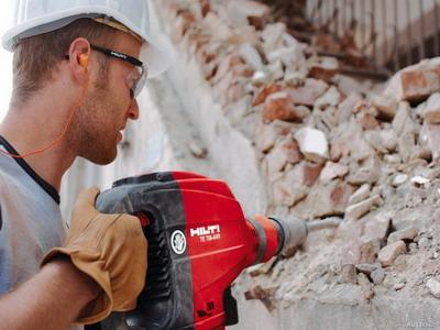 Как проводится демонтаж участка несущей стены