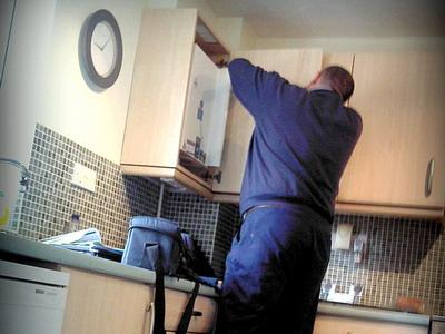 Технические нормы установки газовых котлов в жилых домах