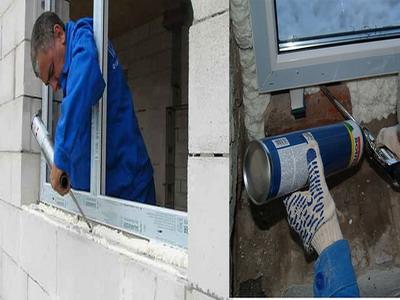 Полезные советы: монтируем пластиковый оконный откос