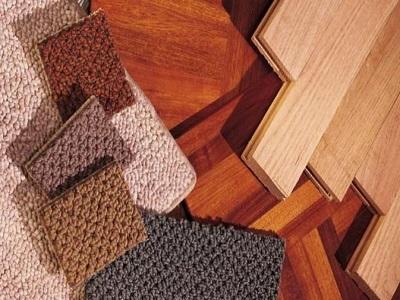 Особенности выбора напольного покрытия