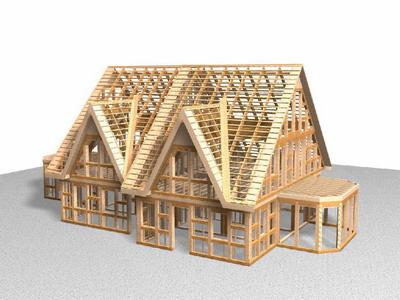 В чём состоит миф, что строить дома зимой нельзя