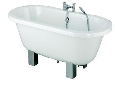 Рекомендации по монтажу ванной чаши