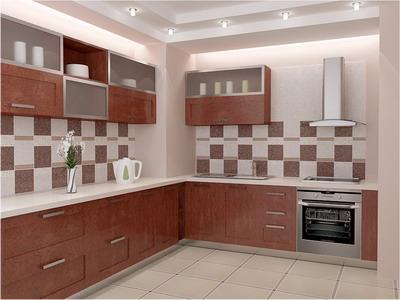 Декорирование плитки – украсьте свою квартиру
