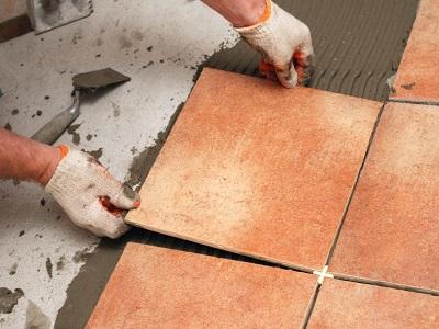 Сколько керамической плитки нужно на пол