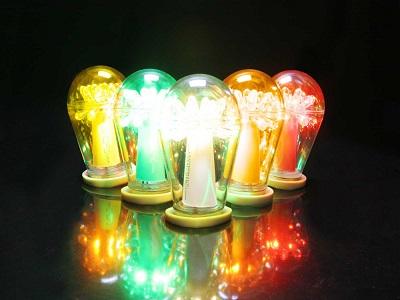 Светодиодные лампы скоро станут медицинским прибором исцеления