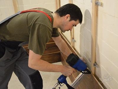 Проводим самостоятельный монтаж мягких стеновых панелей