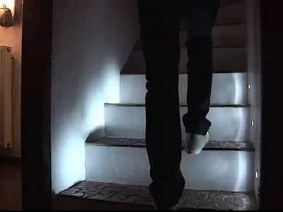 Последовательность проведения работ при подключении автоматической лестничной подсветки