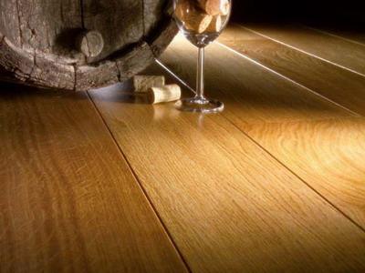 Методы удаления зазоров и щелей в деревянном полу