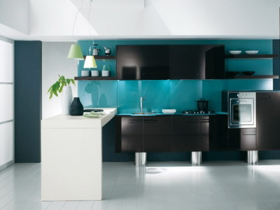 Кухонный вентиляционный короб: иллюзия отсутствия