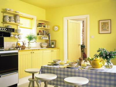 Моющаяся краска – образец практичности и эстетики