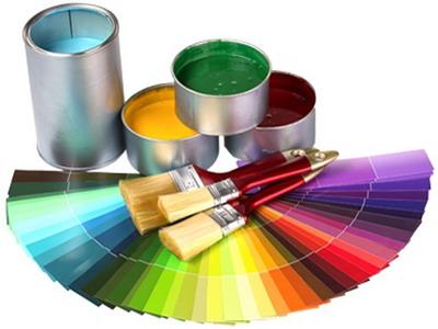 Правила проведения колеровки красок