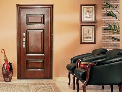 Приобретение металлических дверей – отличный вариант для устройства входной системы