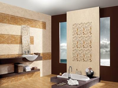 Геометрия в ванной