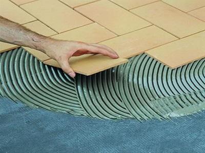 Клеевые смеси для плитки