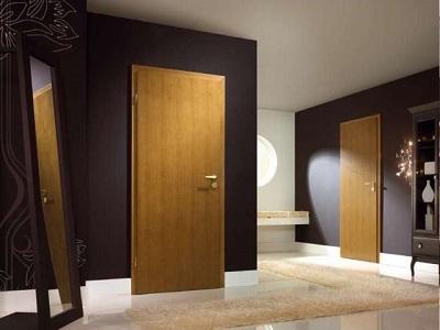 Шпонированные межкомнатные двери: недорогие, но отличные аналоги деревянных массивов