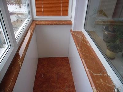 Каким бывает остекление балконов и лоджий