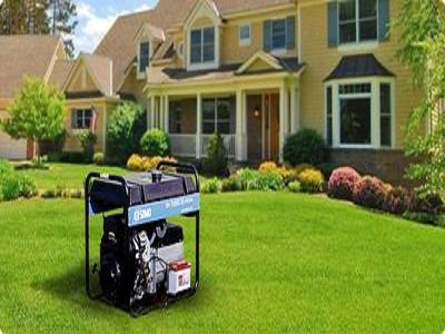 Дизельные генераторы для дачи: особенности и рекомендации по выбору