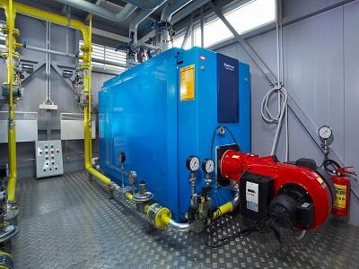 Пусконаладка автономных газовых котельных