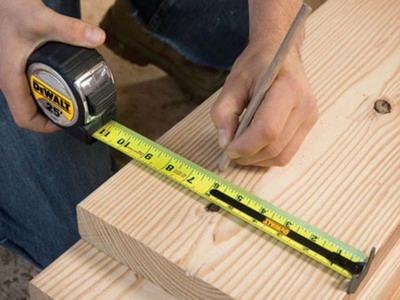 Строительный инструмент для измерений