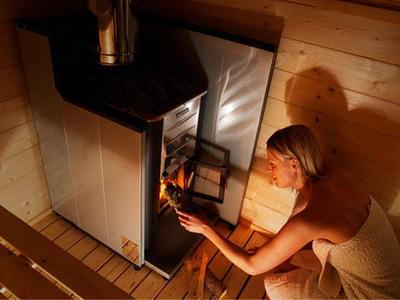 Выбирайте банную печь с умом!