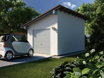 Грамотное обустройство небольшого гаража
