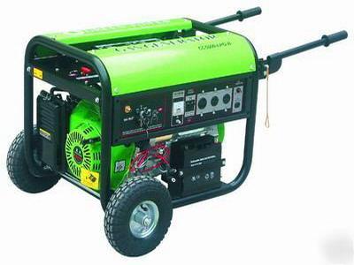 Какие бывают генераторы для бытовых условий?