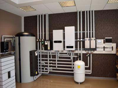 Как выбрать систему отопления для частного дома?