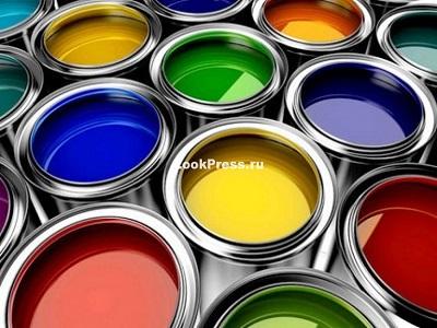 Термостойкая краска: область применения, правила нанесения
