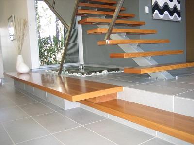 Виды интерьерных лестниц и их отличия