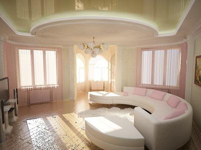 Ремонт квартир для самых требовательных клиентов