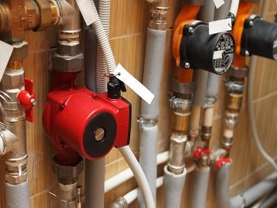 Фитинги в системе отопления дома