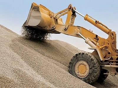 Кварцевый песок: характеристики и свойства