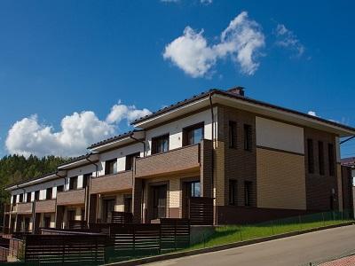 Недвижимость в коттеджном поселке