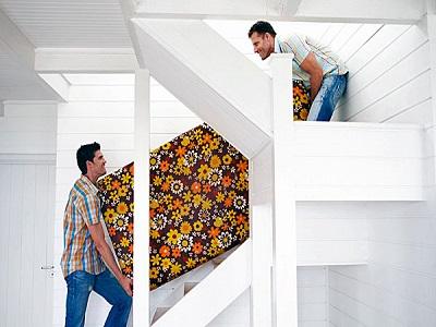 Подъем мебели на этаж - куда обратиться?
