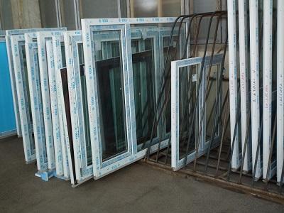 Особенности балконных блоков ПВХ  и их монтажа.