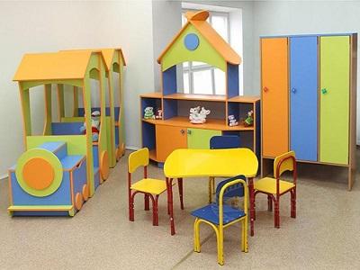 Недорогая и качественная мебель для медицинских заведений, офисов, детских садов