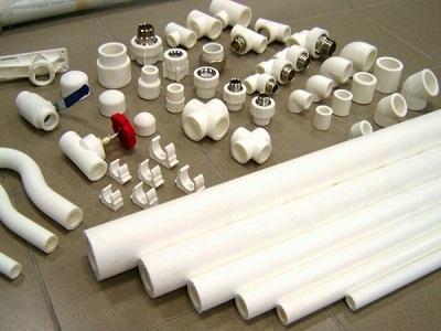 Монтаж полипропиленовых труб и фитингов