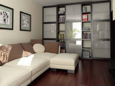 Популярный дизайн квартир