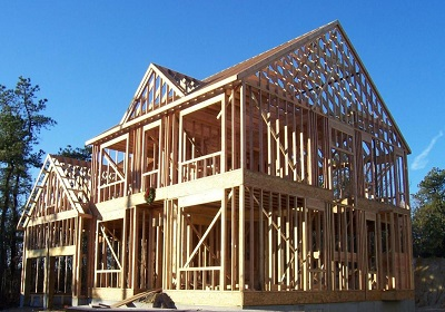 Строительство домов: технологии