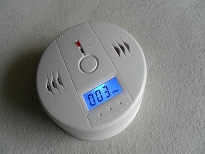 Бытовой газовый сигнализатор – доступная гарантия безопасности