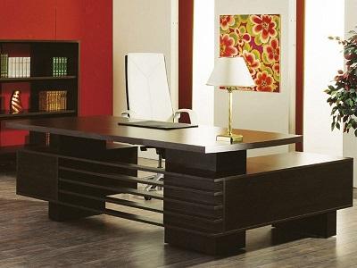 Офисная мебель в дизайне интерьера